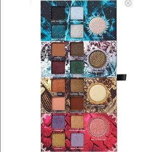 Urban Decay Makeup - Urban Decay GoT Eyeshadow Palette
